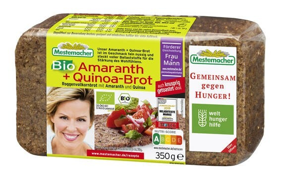 LOGO_Mestemacher Bio Amaranth + Quinoa-Brot