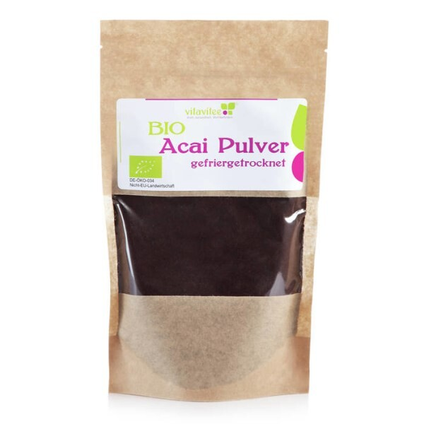 LOGO_organic acai powder freeze dried