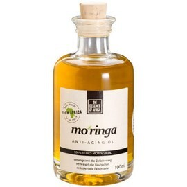 LOGO_Organic Moringa oil, 100ml