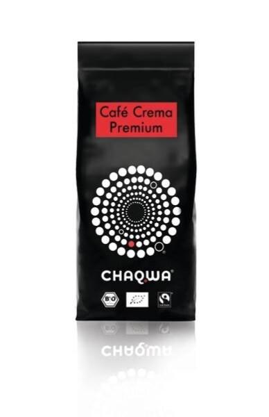 LOGO_Café Crema Premium