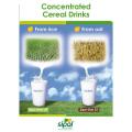 LOGO_Die biologischen Basisprodukte aus Hafer und Reis sind die idealen Zutaten für die Herstellung 100% pflanzlicher Getränke.