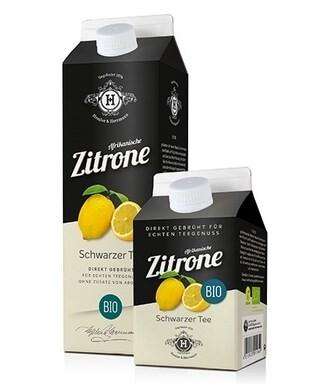LOGO_BIO Schwarzteegetränk Afrikanische Zitrone