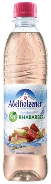 LOGO_Adelholzener Bio Rhabarber