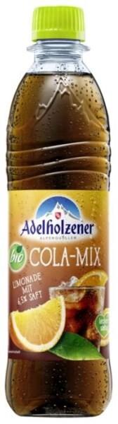 LOGO_Adelholzener Bio Cola Mix