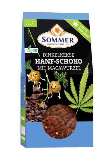 LOGO_spelt biscuits with chocolate, hemp and maca