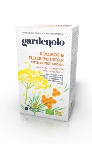 LOGO_Gardenolo Rooibos & Elder infusion