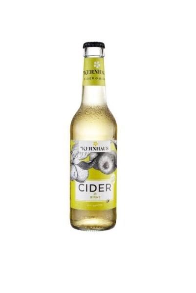 LOGO_Kernhaus Cider & Birne