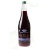 LOGO_100 % Organic Black mulberry Juice