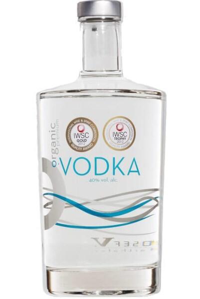 LOGO_O.Vodka, Organic Premium Vodka