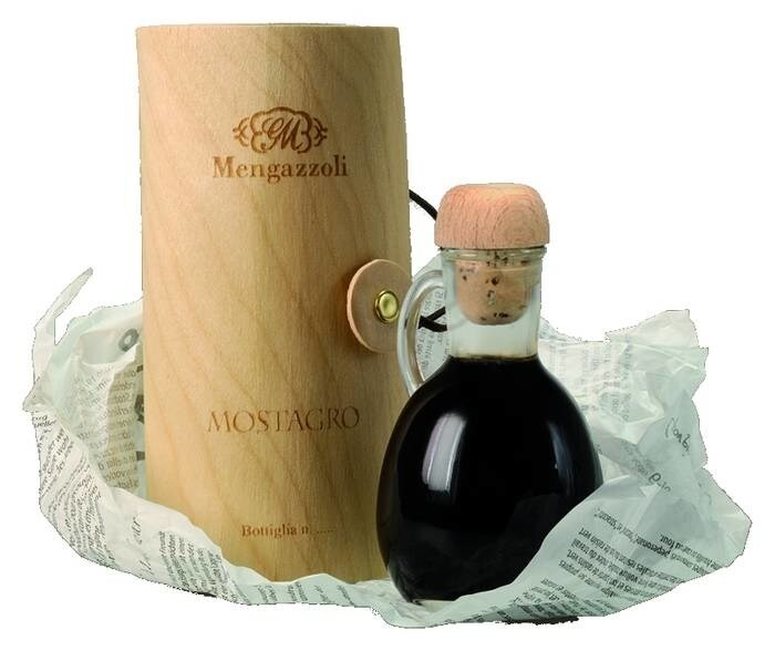 LOGO_Organic Mostagro of Barbera
