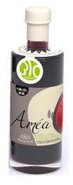 "LOGO_Organic Apple Vinegar ""AMEA"" - Egocalo XX"