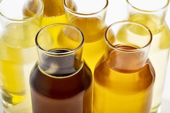 LOGO_ORGANIC COLD-PRESSED VEGETABLE OILS