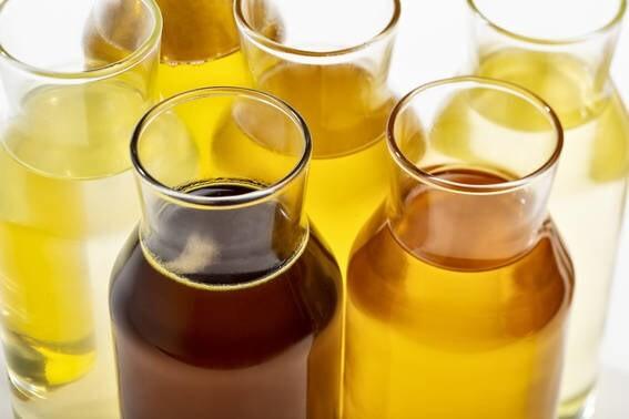 LOGO_ORGANIC COLD-PRESSED VEGETABLE OILS
