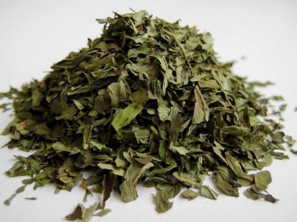 LOGO_Peppermint - leaves