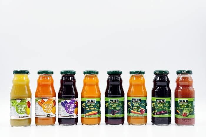 LOGO_Carrot JuiceTop