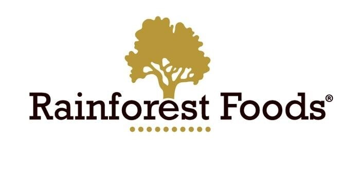 LOGO_Rainforest Foods