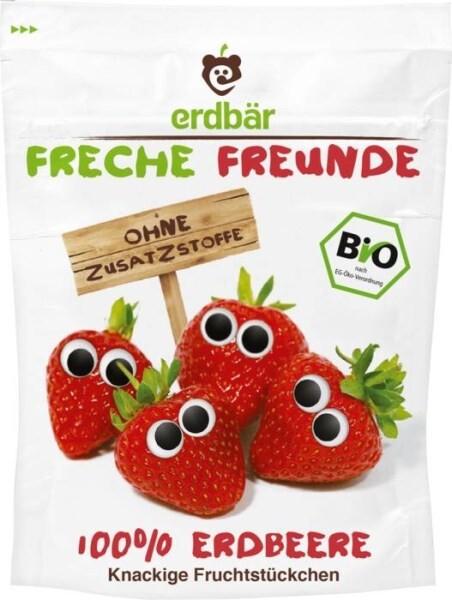 LOGO_Freche Freunde Fruchtchips