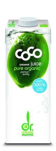 LOGO_coco juice pure