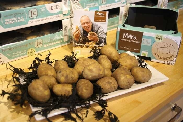 LOGO_New organic saline potatoes