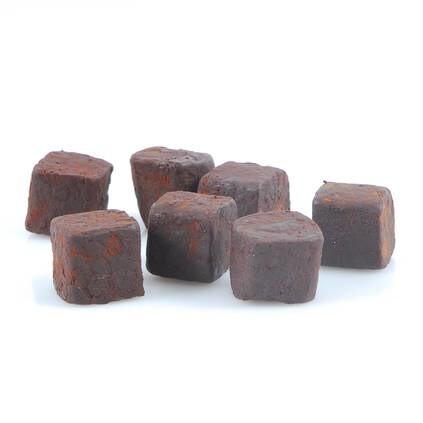 LOGO_Extruded bites (cubes)