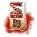 LOGO_Kreuzkümmel ganz, Bio & Fairtrade, 35 g