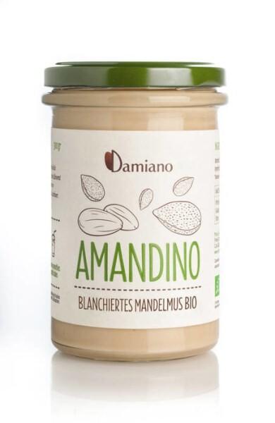 LOGO_Organic peeled almond paste