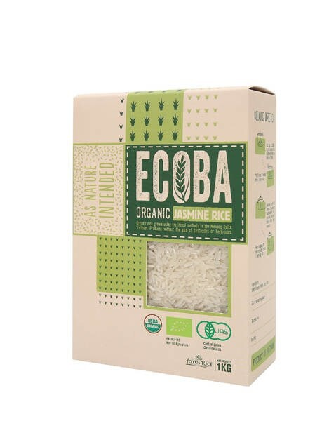 LOGO_ECOBA - Bio Jasminreis