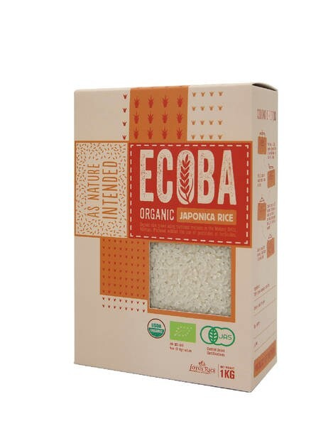LOGO_ECOBA - Organic Japonica Rice