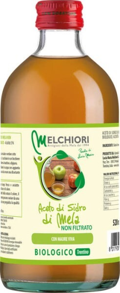 LOGO_UNFILTERED APPLE VINEGAR - ORGANIC