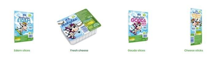LOGO_BIO Matylda cheeses
