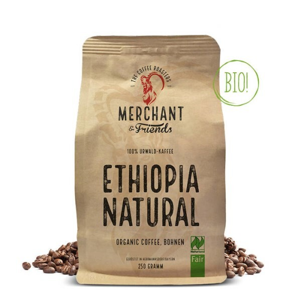LOGO_ETHIOPIA Natural Coffee