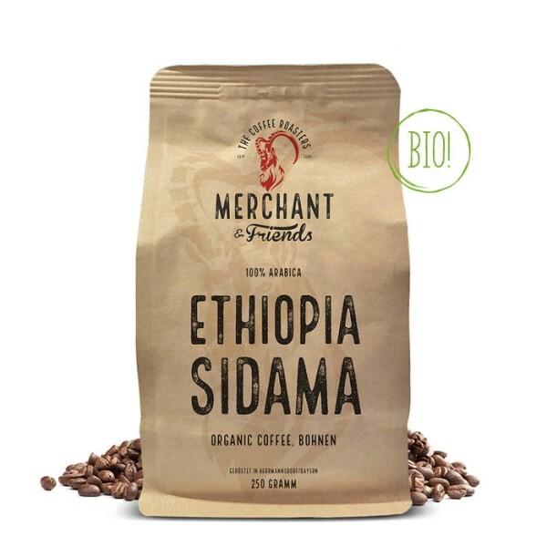 LOGO_ETHIOPIA SIDAMA Coffee