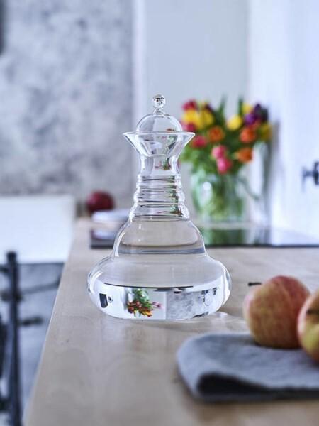 LOGO_Glass carafe Alladin Gold 1.3 l