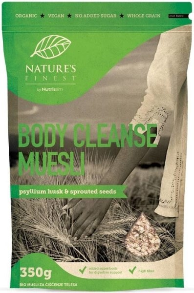 LOGO_Body Cleanse Muesli