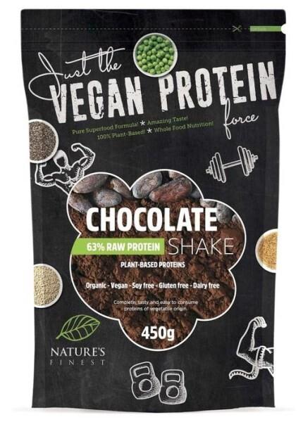 LOGO_Bio Chocolate 63% Protein Shake