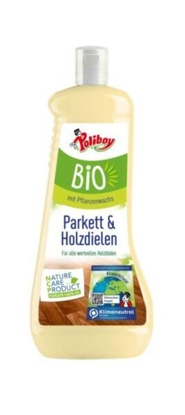 LOGO_POLIBOY BIO Parkett & Holzdielen