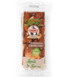 LOGO_Organic brittle bar