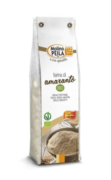 LOGO_ORGANIC GLUTEN-FREE RAW AND HEAT TREATED SUPER FOODS FLOURS AND SEMOLINAS