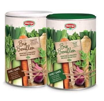 LOGO_Organic Vegetable Bouillons