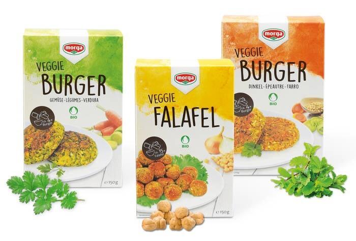 LOGO_Bio Veggie-Burger/Falafel