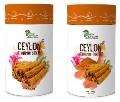 LOGO_Organic Ceylon Cinnamon (Cinnamomum zeylanicum)