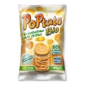 LOGO_PoPtato Bio Classic