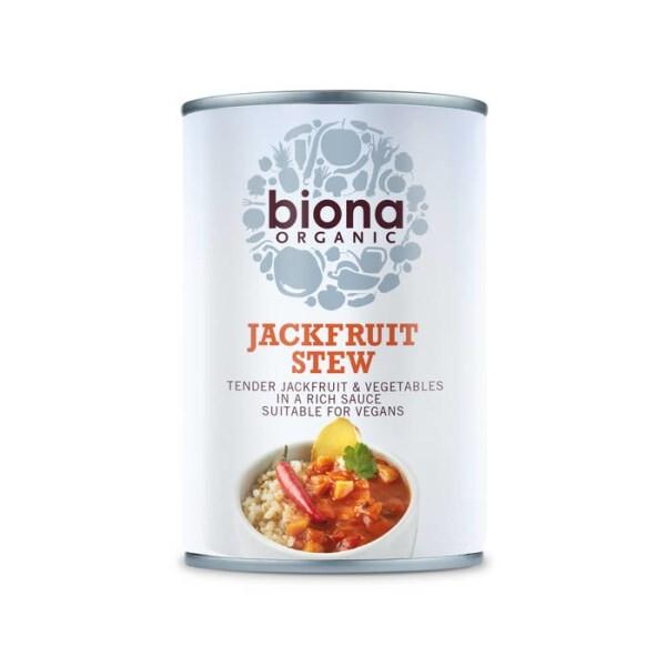 LOGO_Biona Organic Jackfruit Stew