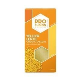 LOGO_Profusion Gelbe Linsen Lasagne - Bio