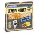 LOGO_Schock's Bio, Multipack, Protein Riegel: Lemon Power 3x25g