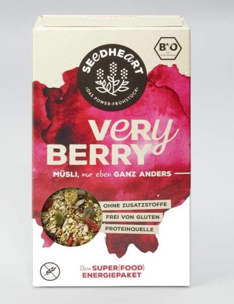 LOGO_Seedheart Müsli Very Berry
