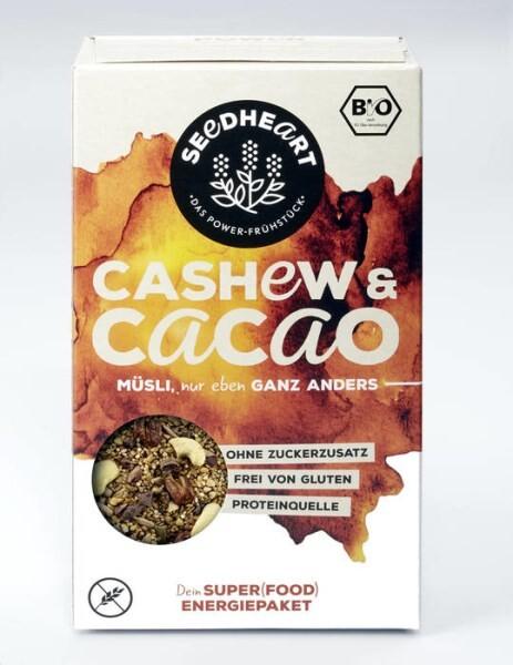 LOGO_Seedheart muesli Cashew & Cacao