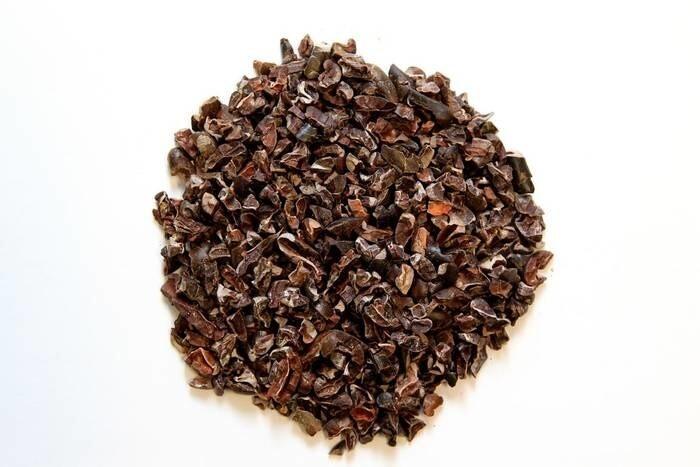 LOGO_cocoa nibs - natural - fine premium Arriba