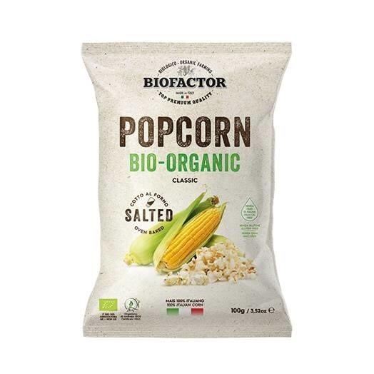 LOGO_ORGANIC CLASSIC POPCORN  SALTED READY TO EAT