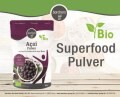 LOGO_Bio Superfood powder - for your daily super boost